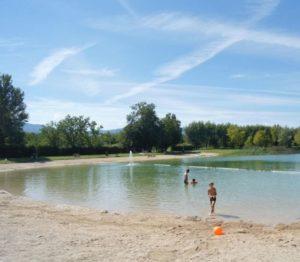 lac Marandan